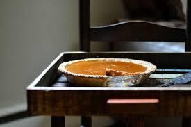 Pumpkin Pie Evaporated Milk Brown Sugar by Bakeaholic Mama Buttermilk And Maple Pumpkin Pie