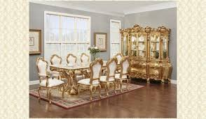 Perfect Victorian Dining Room Set 701 Furniture Home Idea Chair Paint Color Table Decor Colour