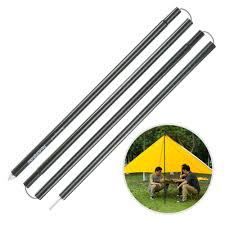 Aluminium Alloy Tent Pole Outdoor Camping Shelters Adjustable ... Yacht Awning Pole Multiplex Gmbh Ventura Standard 250 Ixl Fibreglass Ax From You Can Pack Of 3 Awning Pole Pads Blocker By Brunner Caravan Motorhome 1 Pcs Foldable Tent Accsories Mulfunction Adjustable Quest Windlock Universal Awning Rear Upright Pole Set Caravan Isabella Combi Pad For Kit Shop Online For A Bradcot Dorema Veranda Steel 195 To 280cm Dwights Outdoors Canopy Upright Telescopic Support Leg Tent