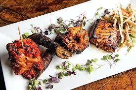 cuisine tessa cuisine tessa bangles brings authentic indian cuisine to downingtown