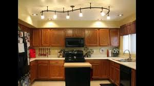 Rustic Kitchen Lighting Ideas by Kitchen Lighting Over Sink Youtube
