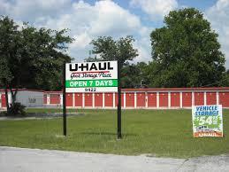 100 Uhaul Truck Rental Jacksonville Fl UHaul Moving Storage Of Heights 9422 103rd St