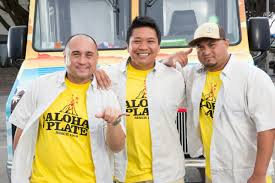 Aloha Plate Truck Arrives On Oahu - Honolulu Pulse Two Cities Girls The Great Food Truck Race Comes To Atlanta Season 9 Winner Went From Worst First Shangrila Category Ding Pulse Cheese Twins Talk Strategy Video 4 Meet The Teams Takes On Wild West In Return Of Summer Amazoncom 7 Amazon Digital Promo Mojo Speeds First Place Network Gossip 6 Winner Crowned Aloha Plate Truck Arrives On Oahu Honolu