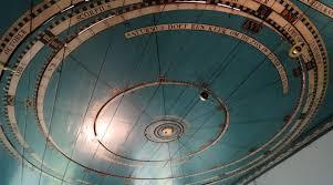 das planetarium eise eisinga die ottonenzeit