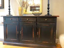 Oak Buffet Servers Server Furniture Antique Table Sideboard And Dining Room Cabinet Sideboards