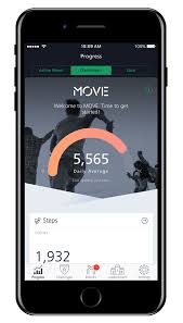MOVE App Enhanced Experience