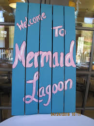 I Shower With My Dad by Mermaid Bridal Shower U2014 Personal Touch Experience