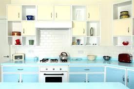 Retro Kitchen Ideas Kitchen Matching Bars Cabinets Vintage Kitchen