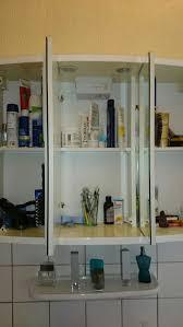 badezimmer alibert spiegelschrank