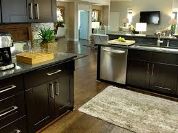 Remodell Your Home Wall Decor With Awesome Vintage Espresso Kitchen Cabinets And Make It Luxury