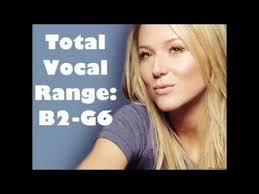 11 best vocal ranges of singers i images on
