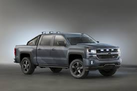 100 Chevy Truck Wheels And Tires Call In Spec Ops Wthis Silverado WOff Road Rims And