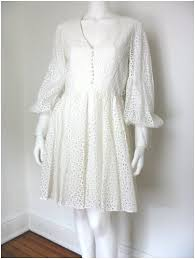 Mirror 20th Century Vintage Clothing Fashion