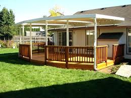 Backyard Decks And Patios Pictures Small Deck Patio Ideas Kits ... Patio Ideas Design For Small Yards Designs Garden Deck And Backyards Decorate Ergonomic Backyard Decks Patios Home Deck Ideas Large And Beautiful Photos Photo To Select Improbable 15 Outdoor Decoration Your Decking Gardens New