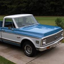 100 Chevy Trucks For Sale In Indiana 6772 Pickup Fans Home Facebook
