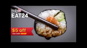 Eat24 Yelp App $5 OFF Your First Purchase Coupon Code 4942F New Discount  2018 Eat24.com Eat24hours Nhl Com Promo Codes Canada Pbteen Code November Gigis Cupcakes Marietta Code Romwe Mars 2019 Lexmark Printer Ink Coupons Kenneth Cole Coupon Draftday Eat24 Discount Tgif Restaurant Specials Brosa Fniture Hyperthreads Zappos Retailmenot Earthbound Trading Company Its Either A Coupon Or Gold Doubloon Blog Codes Tested By Actual Human Beings Fierce Pc Gymboreecom Free Printable Love Mplates Fenix 5x