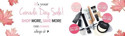 IT COSMETICS CANADA DAY SALE: Save Up To 25% Off + 6% Cash ... Makeup Geek Promo Code 2018 Saubhaya Mac Cosmetics Coupons Shopping Deals Codes Canada January 20 50 Off Elf Uk Top Patrick Starrr Dazzleglass Lip Color Various Holiday Bonus 2019 Faqs Beauty Insider Community Theres A Huge Sale With Up To 40 Limededition Birchbox X Christen Dominique Lipstick Review Swatches