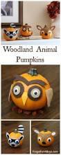 Fake Carvable Plastic Pumpkins by Best 25 Pumpkin Crafts Ideas On Pinterest Pumpkin Crafts Kids