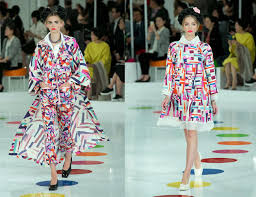 How Chanels Cruise 2016 Fashion Trends Heavily Influenced From Korean Designs
