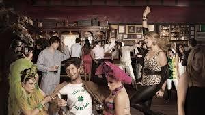 Halloween Hangover Pub Crawl Nyc by Home U2022 Rí Rá Irish Pub Las Vegas