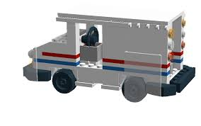 LEGO Ideas - Product Ideas - USPS Post Office Lego Mail Truck 6651 Youtube Ideas Product City Post Office Lego Technic Service Buy Online In South Africa Takealotcom Usps Mail Truck Automobiles Cars And Trucks Toy Time Tasures Custom 46159 Movieweb Perkam Vaikui City 60142 Pinig Transporteris Moc Us Classic Legocom Guys Most Recent Flickr Photos Picssr Dhl Express Trailer