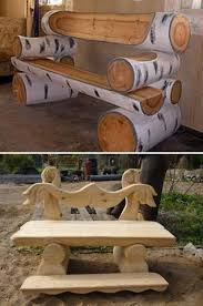 best 25 wooden benches ideas on pinterest wooden bench plans