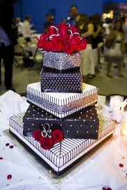 Wedding CakesTop Elegant Black And White Cakes Designs Ideas 2018 Casual