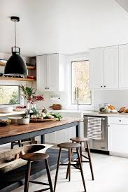 Eye Candy 20 Cozy And Inspiring Scandinavian Kitchens
