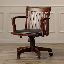 Amazon.com: Wood Bankers Desk Chair With Arms - Adjustable Height ... 90 Off Blue Upholstered Office Chair Chairs Heydon Fully Upholstered Office Chair No Arms Jk Fniture Baldridge Swivel Desk Bernie Phyls Wicker Midback Walnut Wood Conference In Black Leather Homestead Lacquered Lorry Modern Classic Beige Cedar Armrest Amazoncom Bankers With Arms Adjustable Height Mentor Office Chair Nuans Smudge Buckeye Rockers Deck With Solid Art Inc Contemporary Casters