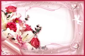 Png Transparent Images Free Download Love Frame Pink Colour