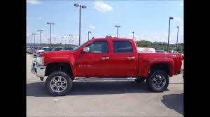 100 Rocky Ridge Trucks For Sale 2013 Chevy Silverado 1500 LT Truck YouTube