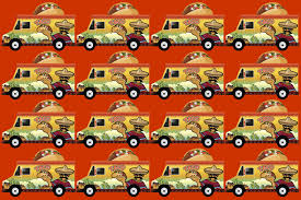 Latinos For Trump Founder Warns 'Taco Trucks On Every Corner' If ... Jmrush Designs Taco Truck Treat Box Off The Hook Food Feeds Fritas Wwwmikeandersencom The Portfolio Of Mike Found From Future Wired Torchys Tacos El Tonayense Trucks New View Missionlocal Thread Ridemonkey Forums Austin Fort Collins Haute Stuff Clutch By Kate Spade New York Accsories Tribeca Taco Truck E A T R Y R O W Larobased Restaurant Palenque Bring Food Truck To