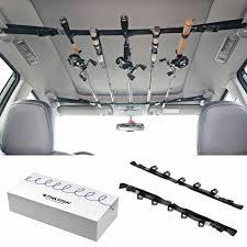 100 Rod Racks For Trucks Fishing Rack Belt Strap Fishing Holder Reel Combos Vehicle