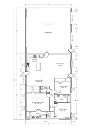 Barndominium Floor Plans Pole Barn House And Metal Incredible For ... Barndominium Floor Plans Pole Barn House And Metal With And Basement Home Awesome S Ideas Lester The Albany Inc Event Barns Modern Best 25 Barn House Plans Ideas On Pinterest Builders Buildings Cost To Build A Per Square Foot Decor Affordable