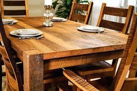 Wood Dining Room Sets Formal Dining Room Table Furniture Set In Gold