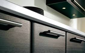 Proper Kitchen Cabinet Knob Placement by Kitchen Cabinet Door Knobs U2013 Colorviewfinder Co