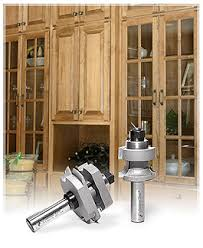amana tool unveils new divided light cabinet door set