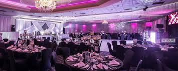 reception halls montreal weddings corporate events