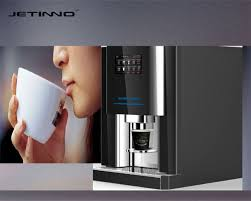 Commercial Espresso Automatic Table Coffee Vending Machine