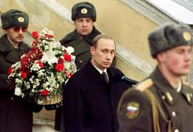 Most Decorated Russian Soldier Ever by How Vladimir Putin Rose To Power Business Insider