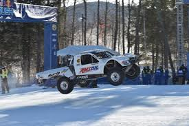 100 Redbull Truck Red Bull Frozen Rush The Worlds Only Pro4 OffRoad Race