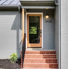 100 Renovating A Split Level Home Project Case Study Modernizing A Mid Century