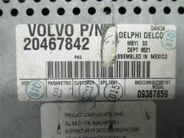 Car Radio Volvo Truck F12 Usato 141027000107 - Elettric Parts ... Caterpillar Forklift Linkone Parts Catalog 2012 Youtube Volvo Vn Series Stereo Wiring Diagram Portal Vn Series Truck Equipment Prosis 2010 Spare Parts Catalogs Download Part 4ppare Auburn Fia Data For Analysis Engine For 3 2 Free Vehicle Diagrams Truck Catalog Honda Rancher 350 Trucks Heavy Duty Drivers Digest App Available Apple Products Vnl Further Mk Centers A Fullservice Dealer Of New And Used Heavy Trucks
