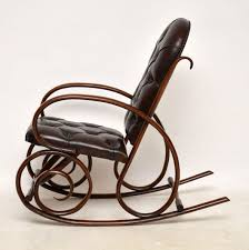 Antique Bentwood & Leather Rocking Chair By Thonet - LA90843 ... Michael Thonet Black Lacquered Model No10 Rocking Chair For Sale At In Bentwood And Cane 1stdibs Amazoncom Safavieh Home Collection Bali Antique Grey By C1920 Chairs Vintage From Set Of 2 Leather La90843 French Salvoweb Uk Worldantiquenet Style Old Rocking No 4 Caf Daum For Sale Wicker Mid Century Modern A Childs With Back Antiques Atlas