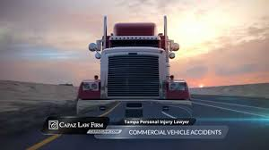 Tampa Truck Accident Lawyer | Capaz Law Firm, P.A. - YouTube