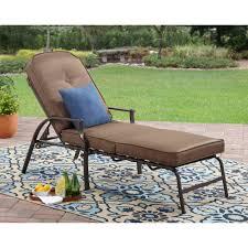 Patio Bench Cushions Walmart by Jordan Chaisege Cushions Walmart At Chair Cushionschaise Outdoor
