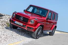 2019 Mercedes-Benz G-Class First Drive: Nothing But A G-Wagen ... Tiger Truck Wikipedia Hessert Chevrolet A Pladelphia Dealership Serving Camden Cherry Beck Masten Buick Gmc South Houston Car Dealer Near Me Jordan Sales Used Trucks Inc Ubers Selfdriving Trucks Are Now Delivering Freight In Arizona Mercedesamg G 63 Suv Warrenton Select Diesel Truck Sales Dodge Cummins Ford Volvo