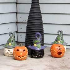 Carvable Foam Pumpkins Walmart by Best 25 Artificial Pumpkins Ideas On Pinterest Pumpkin