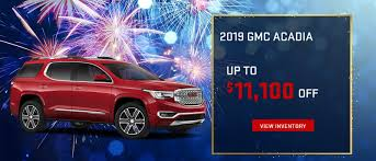 Kelley Buick GMC In Bartow | Lakeland, Tampa & Orlando Buick And GMC ...