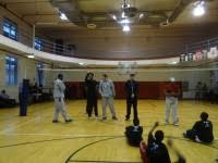 video brooklyn nets visit bed stuy ymca bed stuy ny patch
